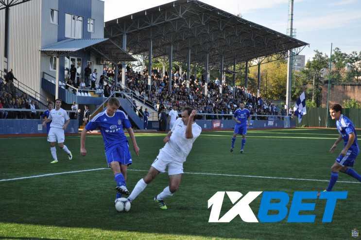 Почему следует выбрать ставки на футбол в рамках 1xBet?